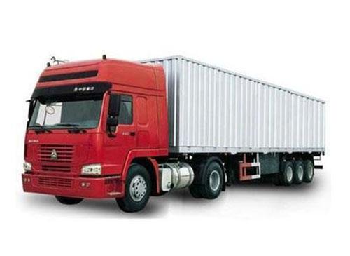 30吨厢式车,长14.7米高2.6米 宽2.3米
