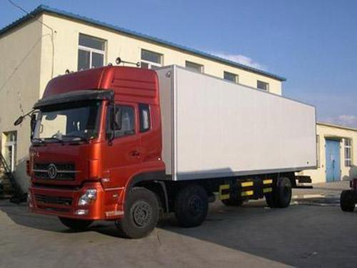 9.6米冷藏车